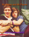 Mr.Styles and Mr.Payne *ON HOLD*