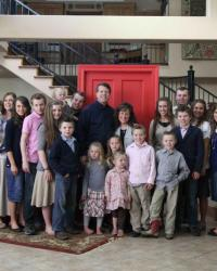 Finally Meeting The Duggars! A Dream Come True