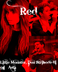 Red ♡ 1D [+13]