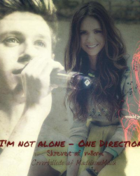 I'm not alone ~ One Direction ~
