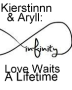 Love Waits A Lifetime.