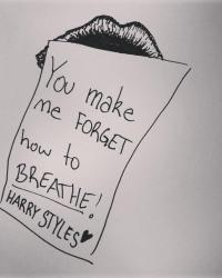 You Make Me - One Direction
