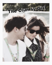 The Clumsy Girl (1D/ Twilight)