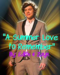 A Summer Love to Remember