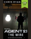 Agent 21: The Wire