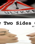 I know two sides of you
