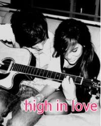 high_in_love