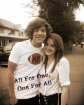 All for One, One For All~ One Direction