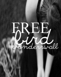 Free Bird {Completed}