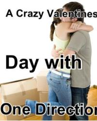 A Crazy Valentines Day with One Direction