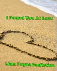 I Found You At Last