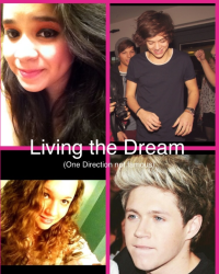 Live the Dream (One Direction not famous)