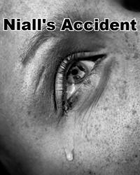 Niall Accident