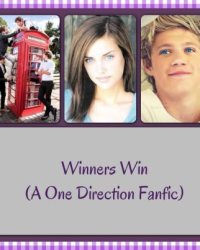 Winner's Win (A One Direction Fanfic)