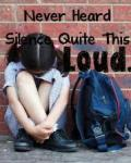 Never Heard Silence Quite This Loud.