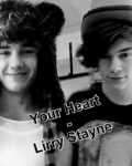 Your Heart - Lirry Stayne