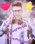 JJ Saved My Life ~~Fanfic For Ellie (@EllieeTomlinson)~~