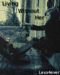 Living Without Her
