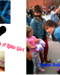 In Love With A Little Girl #One Direction#