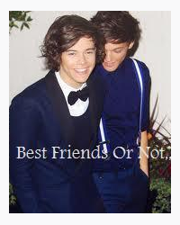 Best Friends Or Not..[1D]