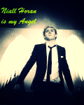 Niall Horan is my Angel