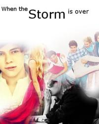 When the storm is over - 1D (+13)