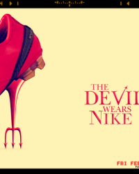 The Devil Wears Nike
