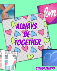 Always be Together