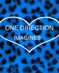 One Direction Imagines!!!!