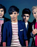 The modeling bet (one direction fan fiction)
