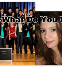 Degrassi~What Do You Want From Me