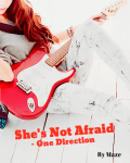 She's Not Afraid - One Direction