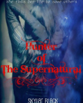 Hunter of the supernatural