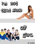 I'm not that kind of girl- The Janoskians