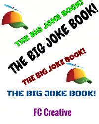 The big joke book