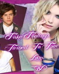 Fake Feelings Turned To True Love - 1D