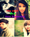 The start of a new beginning (Sequal to 'If you're reading this, you're too late')