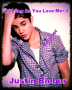 As Long As You Love Me<3