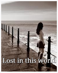Lost In This World
