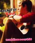 Back For You (Sequel to Rock Me)