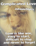 Complicated Love ♥ 1D