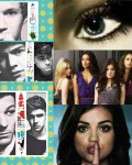 One Little Lie - Pretty Little Liars/One Direction fanfic