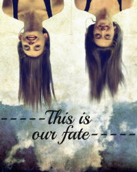 This is our fate