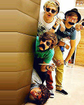 One Direction Imagines -ON HOLD-