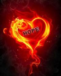 Hope for Love?