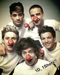 1Direction 1Shots