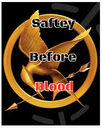 Safety Before Blood