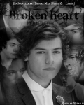 Broken Heart {Larry Stylinson}