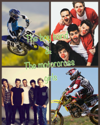 The Boy Band and the Motorcross Girls