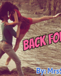 Back For You {Sequel to Summer Love}